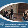 VIDEO 1: EVERYTHING YOU NEED TO KNOW TO ENTER THE CONTORTURE® CHAMBER [57 min]