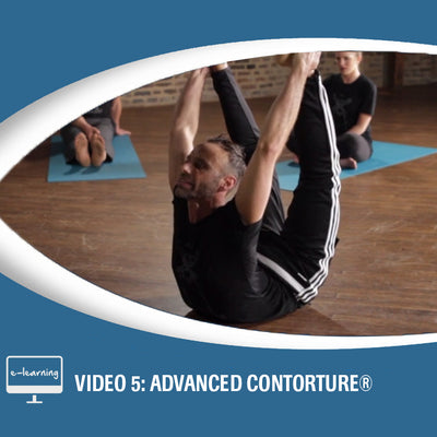 VIDEO 5: ADVANCED CONTORTURE
