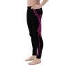 Men's Contorture Leggings Tights: Pinky