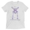 CONTORTURE T-shirt: Black Sabbath Purple