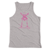 Youth Tank Top: PINKY