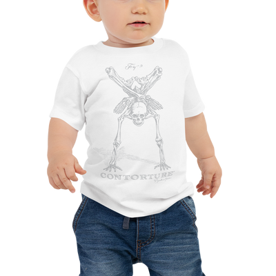 Baby Jersey Short Sleeve T: Boney
