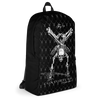 Contorture Backpack: Boney!