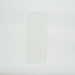 100 x High Strength Clear Glue Sticks - T204