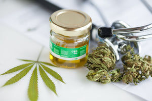 The 17 Most Compelling Studies on CBD