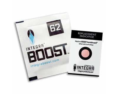 Integra Boost Humidity Control 8 Gr / 62% - justcbdeez