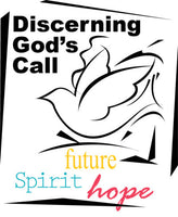 Discerning God's Call Downloads Only