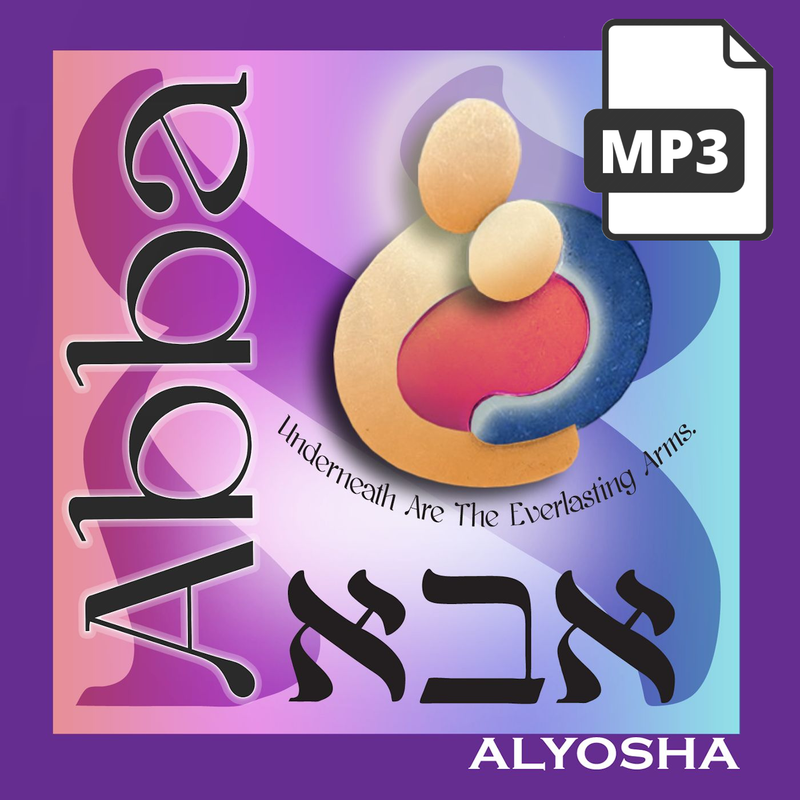 Abba - Alyosha Ryabinov (MP3 Album)