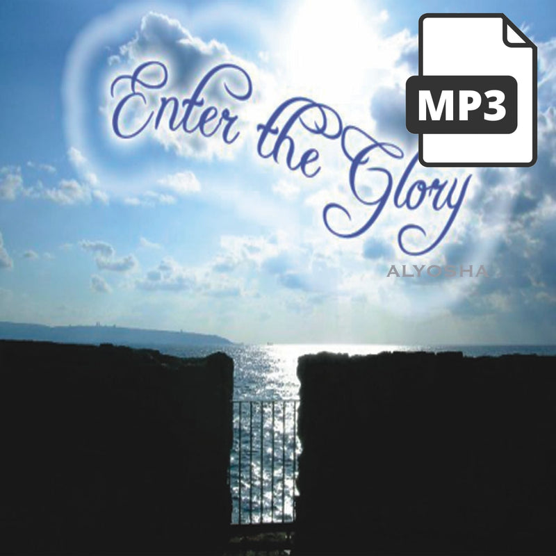 Enter The Glory - Alyosha Ryabinov (MP3 Album)