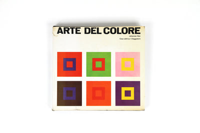 Arte del Colore - The Art of Color