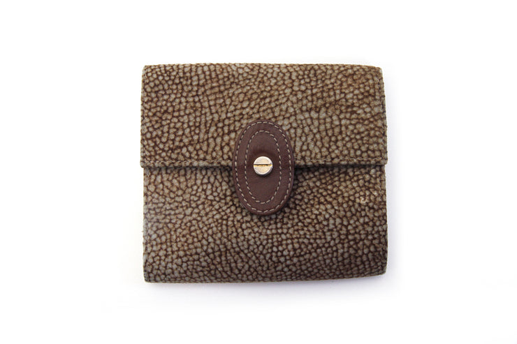 Suede Leather purse