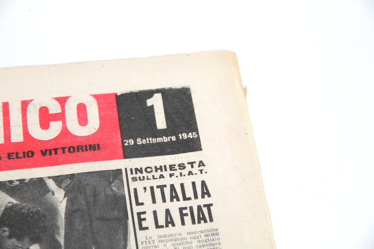 Il Politecnico Mag - complete collection