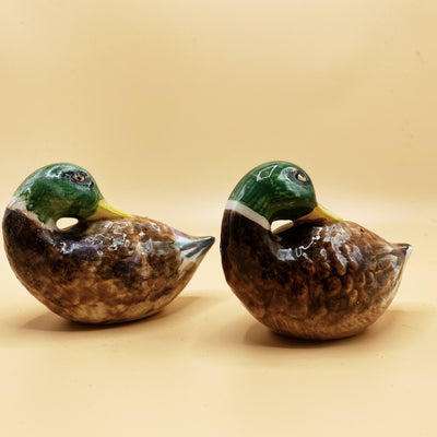 Ducky Salt&Pepper