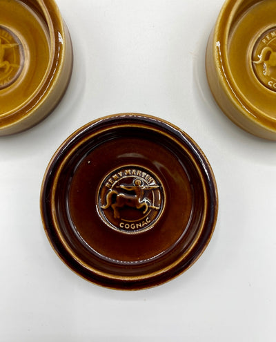 Remy Martin Ceramic Ashtray