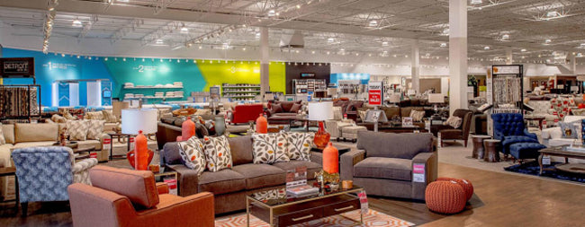 Choose furniture stores online: How to Evaluate for Buying Furniture?