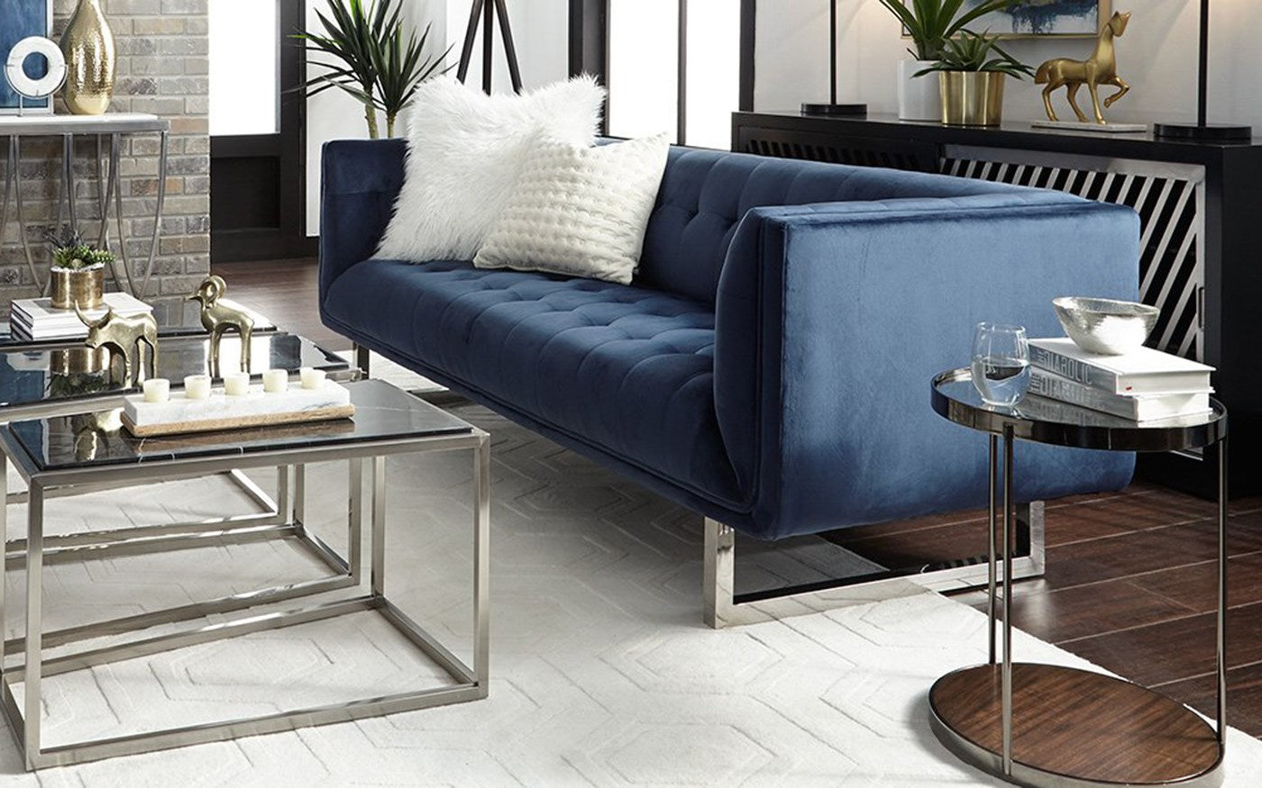 Best Online Furniture Stores - Contemporary Furniture – Najarian Furniture