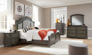 CARNABY BED