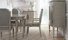 Load image into Gallery viewer, VINESTA DINING ARM CHAIR