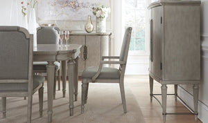 VINESTA DINING ARM CHAIR