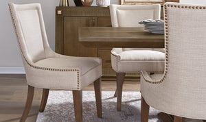 PARK AVENUE DINING SIDE CHAIR