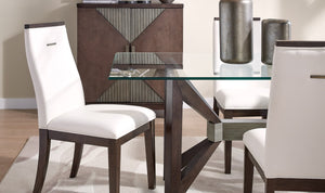 TEMPO DINING SIDE CHAIR