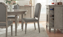 Load image into Gallery viewer, VINESTA DINING SIDE CHAIR