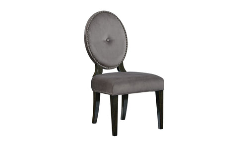 ESSEX DINING ROUND CHAIR
