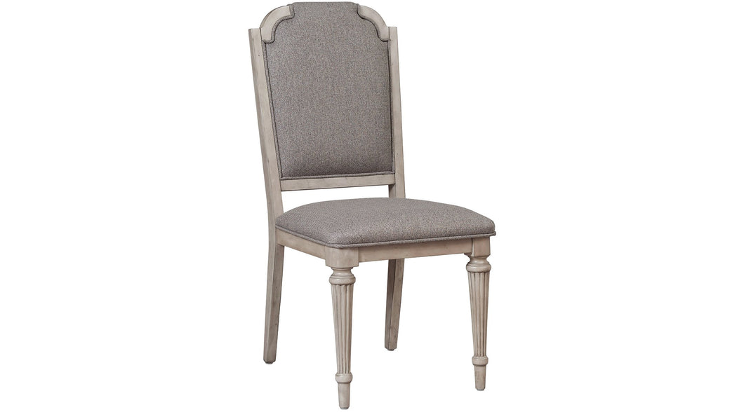 VINESTA DINING SIDE CHAIR