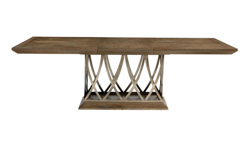 PARK AVENUE RECTANGLE TABLE