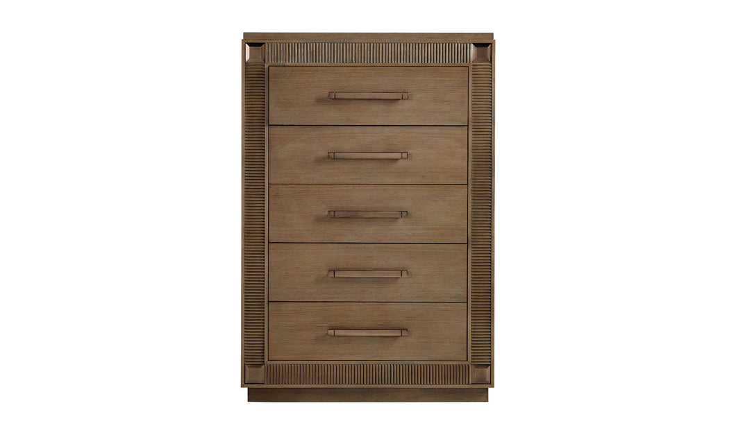PARK AVENUE CHEST OF DRAWERS