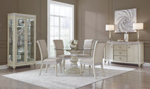 Load image into Gallery viewer, STARLIGHT DINING SIDE CHAIR