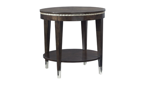 ESSEX END TABLE