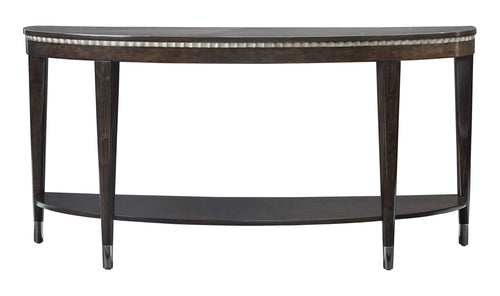 ESSEX SOFA TABLE