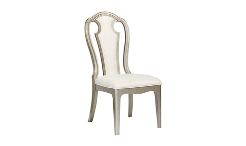 FLORENCE DINING SIDE CHAIR