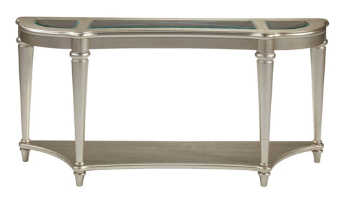 CARMEL SOFA TABLE