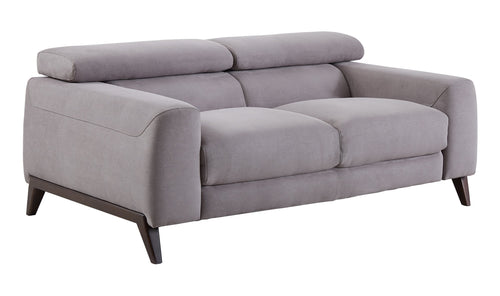 BEVERLY LOVESEAT - CHARCOAL