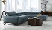 Load image into Gallery viewer, BEVERLY SECTIONAL - MIDNIGHT