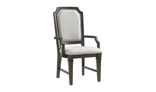 CARNABY DINING ARM CHAIR