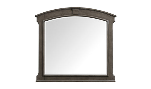 CARNABY ARCHED MIRROR