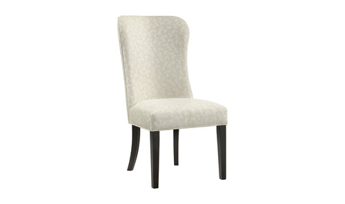 ISABEL DINING CHAIR - PORCELAIN
