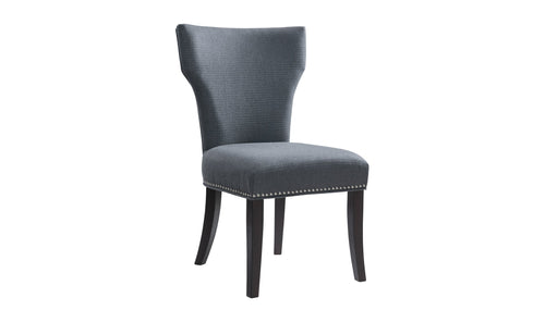 MADELINE DINING CHAIR - SEAL
