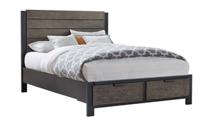 PASEO BED