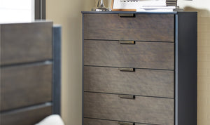 PASEO CHEST OF DRAWERS