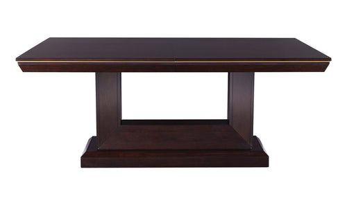 WOODBRIDGE FORMAL TABLE
