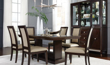 Load image into Gallery viewer, WOODBRIDGE DINING SIDE CHAIR