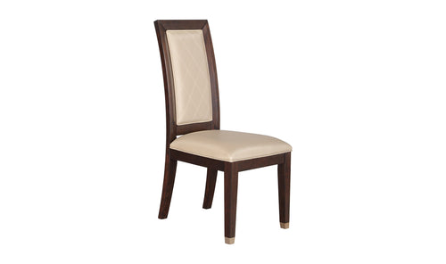 WOODBRIDGE DINING SIDE CHAIR