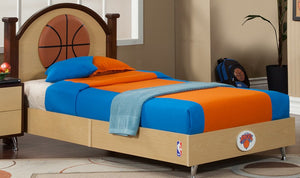 NBA BED NEW YORK KNICKS