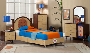 NBA BEDROOM NEW YORK KNICKS