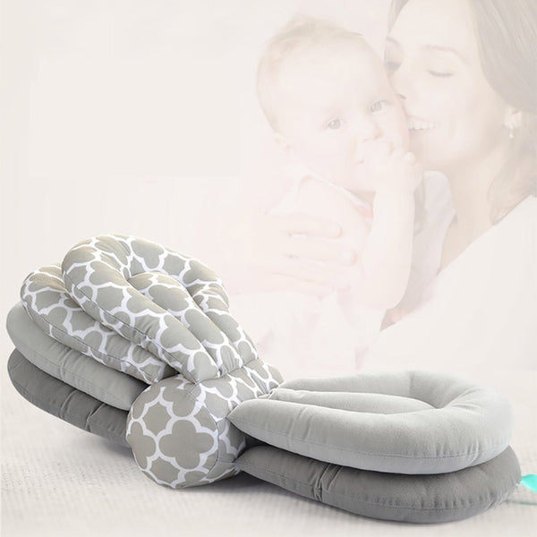 Multi-Function Breastfeeding Pillow