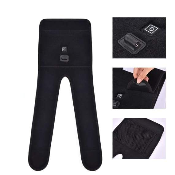Infrared Knee Heating Pad